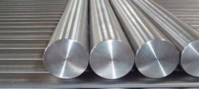 SS 15-5PH Round Bars