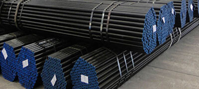 Alloy Steel Grade T22 Seamless Tubes