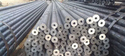 Alloy Steel Grade T92 Seamless Tubes