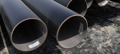 Alloy Steel Grade P5 / 5b / 5c Seamless Pipes