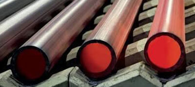 AISI 1018 Seamless Pipes