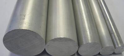 Aluminium 6082 T6 Round Bar