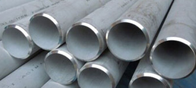 Alloy 20 Seamless Pipes & Tubes