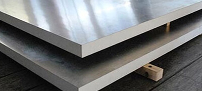 Alloy 20 Sheets & Plates