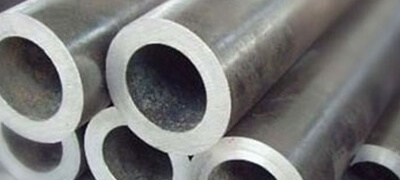 Alloy 20 Welded Pipes & Tubes