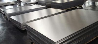 Aluminium Plate 5052 H32, 5052 H32 Aluminum Plate, UNS A95052 Plates