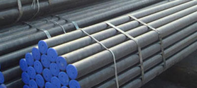 ASTM A 672 Welded Tubes