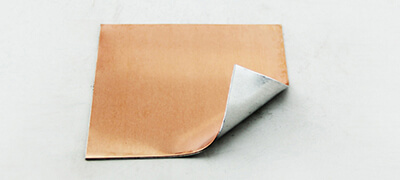 Bimetal Sheet India