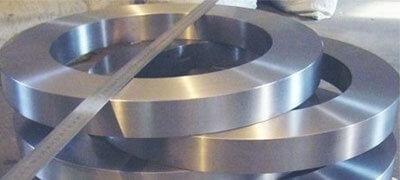C45 Spring Steel Strip
