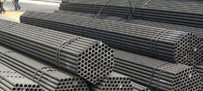 Carbon Steel BS 3059 Boiler Tubes