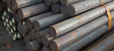 EN47 Spring Steel Round Bars