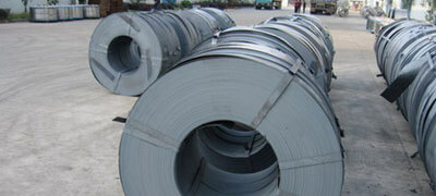 Carbon Steel EN47 Spring Steel Strip