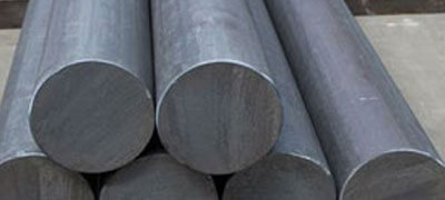 Carbon Steel A350 LF2 Round Bars