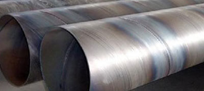 Carbon Steel S355J2H/235JRH Seamless Tubes