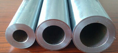 Chrome Plated Hollow Tube