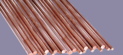 C17500 Beryllium Copper Rod, C17510 Beryllium Copper Bars