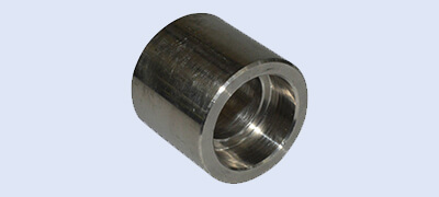 Coupling Tube Fitting
