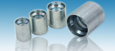 Carbon Steel Ferrule Fittings