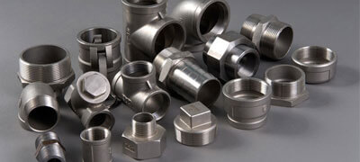 Carbon Steel Forged Threaded Fittings
