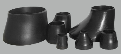 CS Concentric & Eccentric Reducer Fittings