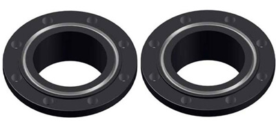 CS Ring Type Joint Flanges (RTJ)