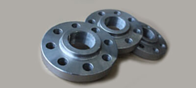 CS Screwed / Threaded Flanges