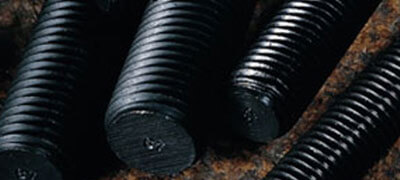Carbon Steel Threaded Rods