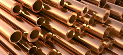 Copper Nickel Cu-Ni 70/30 Welded Pipes & Tubes