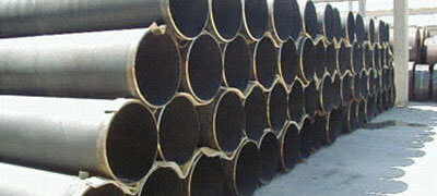 ASTM A672 Grade C60/C65/C70 EFW Pipes