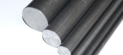 Carbon Steel EN-8 Round Bar