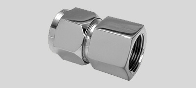 Female Connector Fitting