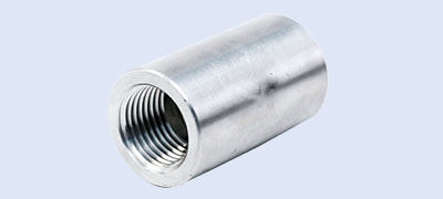 Full Coupling (Round Body - TH)