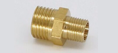 Male Adaptor (Reducer) Fitting