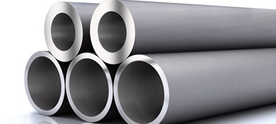 Monel 400 Seamless Pipes & Tubes