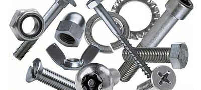 Monel Alloy Fasteners
