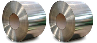 Monel Alloy Coils