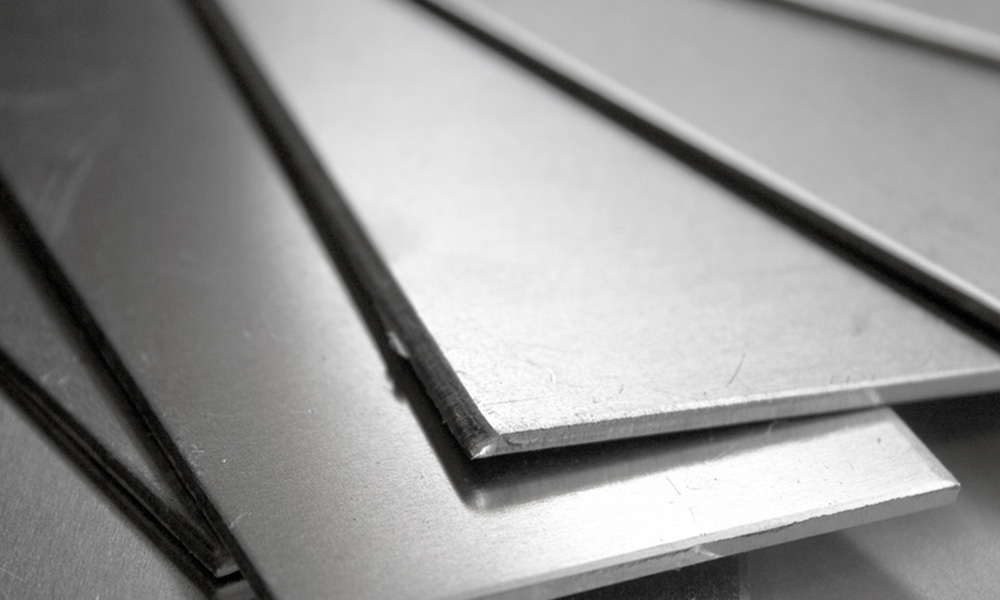 Nickel Alloy Plates, Sheets & Coils