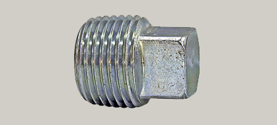 Pipe Plug Fitting