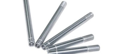 Hollow Piston Rods