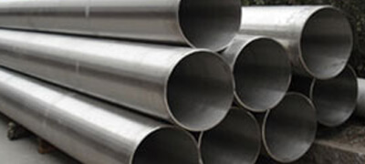 SS 304 ERW Welded Pipe