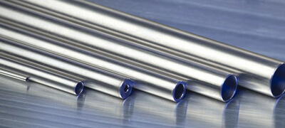 Stainless Steel 304H Welded Pipes & Tubes