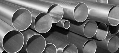 Stainless Steel 304L Seamless Pipes & Tubes