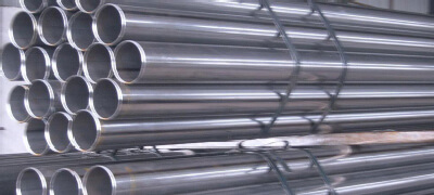Stainless Steel 309H Welded Pipes & Tubes