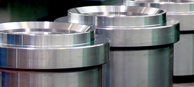 Stainless Steel 310 Forgings