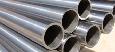 Stainless Steel 310H Welded Pipes & Tubes