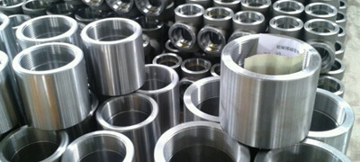 Stainless Steel 310S Forgings