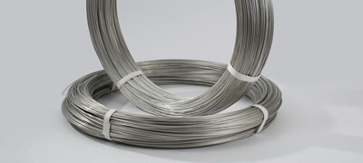 Stainless Steel 310 / 310S Wire Coil