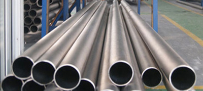 Stainless Steel 316 Seamless Pipes & Tubes