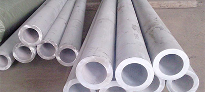 Stainless Steel 316L Seamless Pipes & Tubes