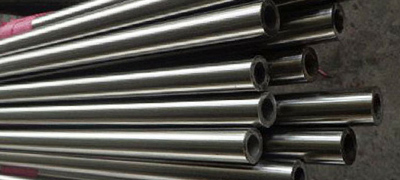 Stainless Steel 316L Welded Pipes & Tubes